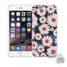 Чехол для iPhone 6/6s Ромашки