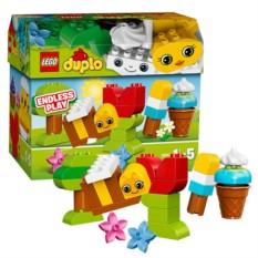 Конструктор Lego Duplo Времена года