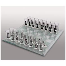 «Пьяные шахматы»