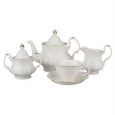 Чайный сервиз на 6 персон Радость