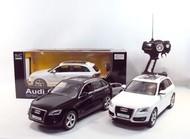 Автомобиль на радиоуправлении AUDI Q5