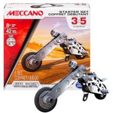 Конструктор Meccano Базовая модель