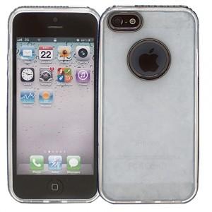 Чехол для iPhone 5 Kaster (черный)