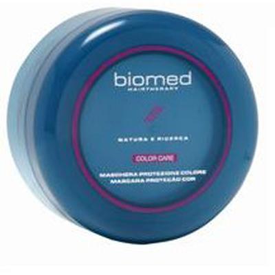 Маска для защиты окрашенных волос Biomed