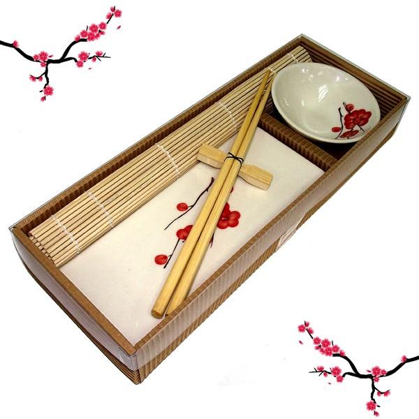 Набор для суши Японский набор 10