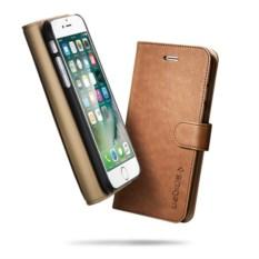 Чехол-портмоне для iPhone 7 Wallet S Brown