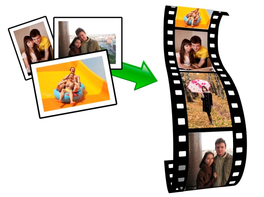 Видео сделано в онлайн видео редакторе sdelatvideo.ru