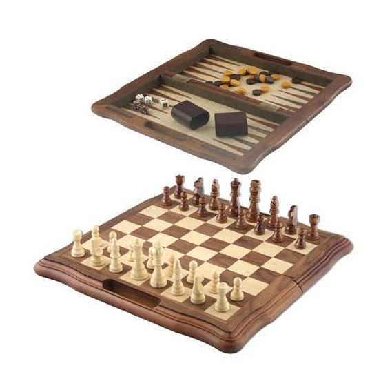 Набор игр 3 в 1