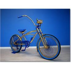 Эксклюзивный велосипед Lowrider