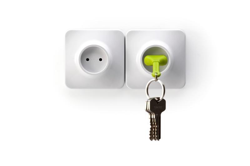Брелок и держатель для ключа Unplug