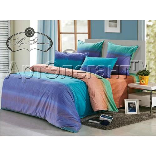 Комплект постельного белья на молнии Венето (2 спальный)