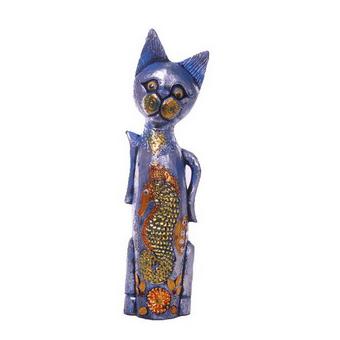 Фигурка «Кошка»
