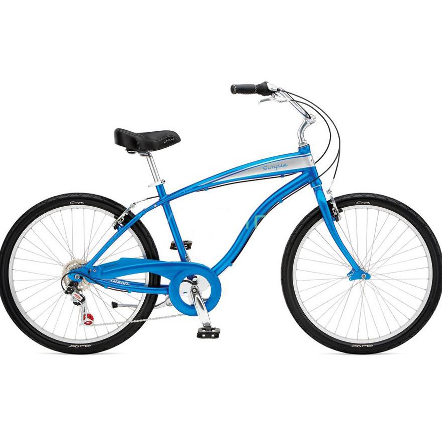 Велосипед Giant Simple Seven/W (2009)
