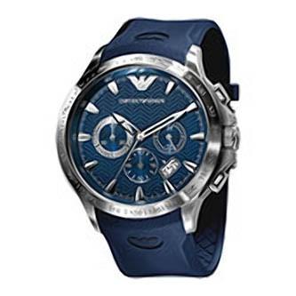 Мужские наручные fashion часы Armani
