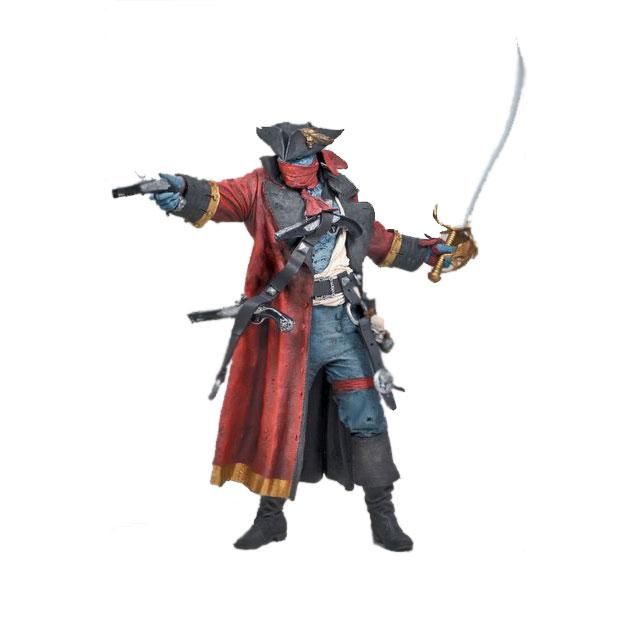 Фигурка «Pirate Spawn»
