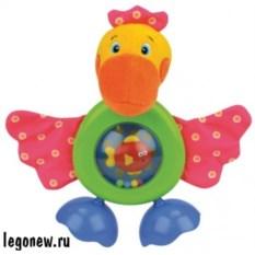 Развивающая игрушка Прогулка пеликана