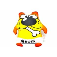 Игрушка антистресс Собака Босс