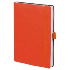 Недатированный ежедневник Flex Brand (оранжевый)
