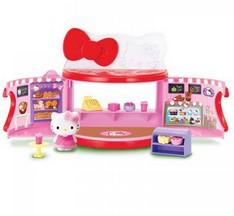 Игровой набор «Пекарня» Hello Kitty