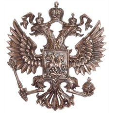 Панно настенное Герб России