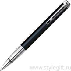 Шариковая ручка Waterman Perspective Black CT