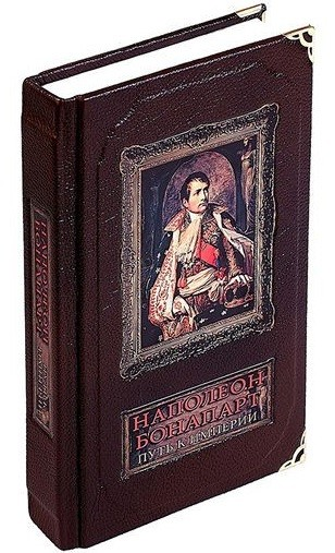 Книга Наполеон Бонапарт Путь к империи