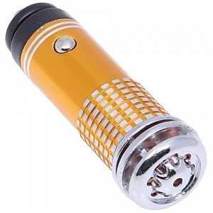 Автомобильный ионизатор «Горный воздух»