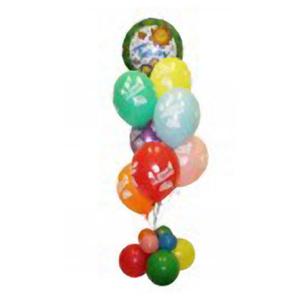 Букет из шаров «День рождения»