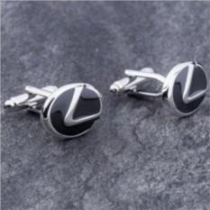 Запонки Lexus