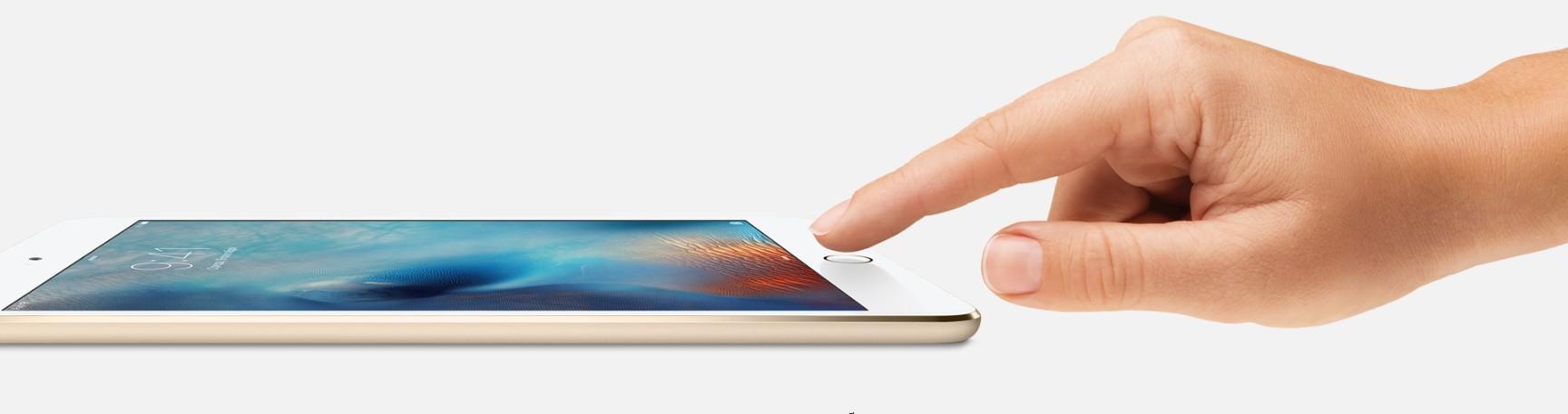 Apple iPad mini 4 64gb Wi-Fi (Золотой/Gold)