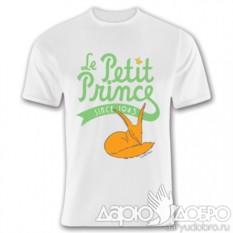 Мужская футболка Le petit prince