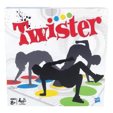 Игра Hasbro Twister