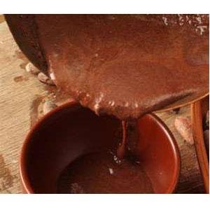 Ритуал варки какао