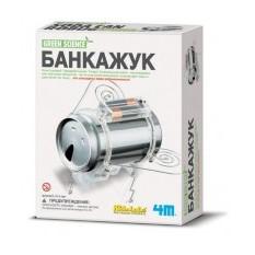 Набор-конструктор «Банкажук»