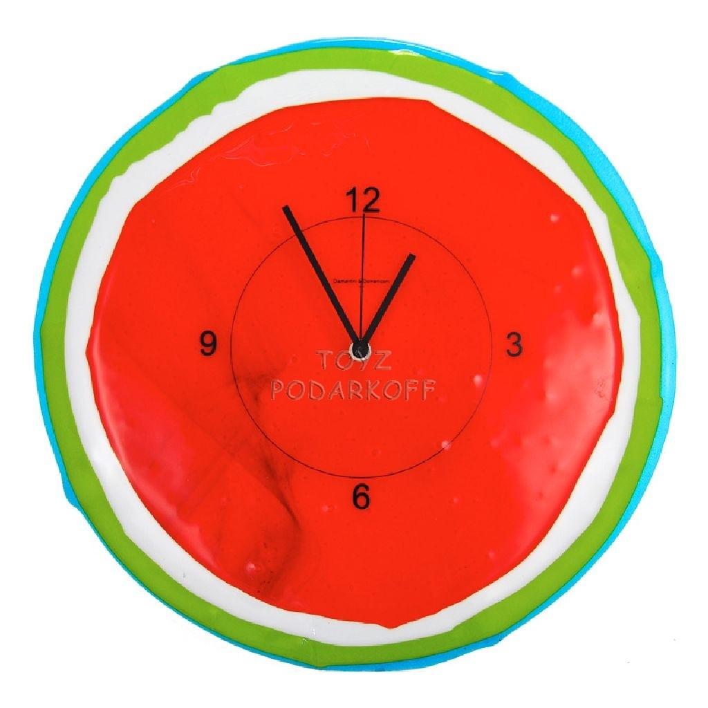 Часы GIOVE красные