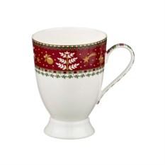 Красная кружка Christmas collection