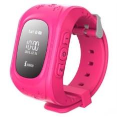 Детские умные часы Кнопка жизни К911 Pink