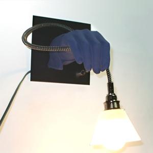 Лампа-бра Hand