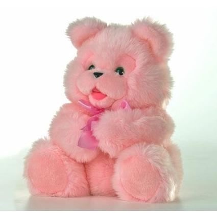 Медведь «Боря»