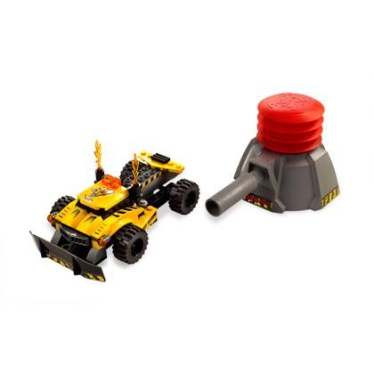 Lego Racers «Сильный»