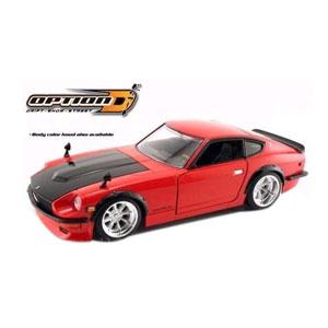 Модель автомобиля Datsun