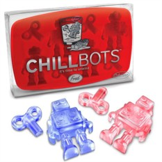 Форма для льда ChillBots