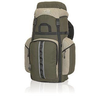 Универсальный рюкзак «Дельта 65»