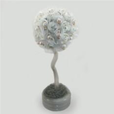 Дерево из жемчуга Райский уголок