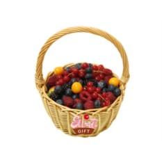 Фруктовая корзина Tutti Frutti Yagodka
