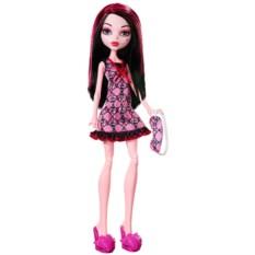 Кукла Monster High Пижамная вечеринка. Дракулаура