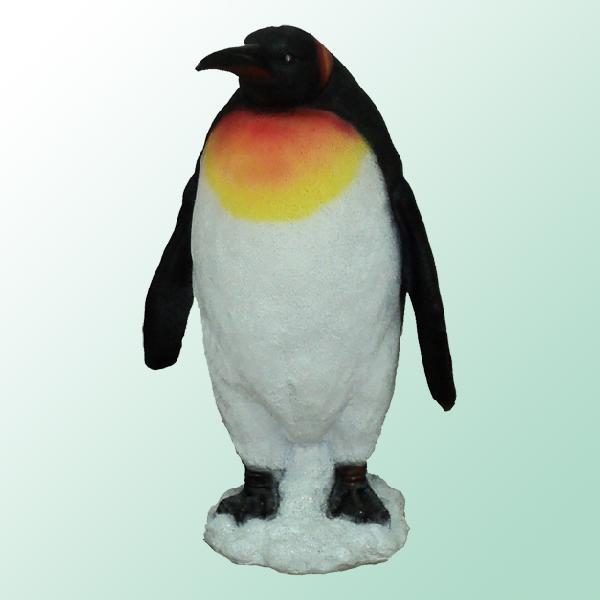 Садовая фигурка Пингвин