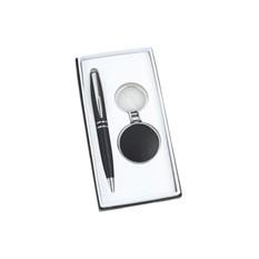 Подарочный набор аксессуаров, 2 предмета, белый