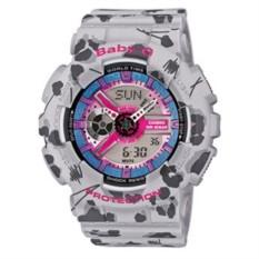 Женские наручные часы CASIO BA-110FL-8A