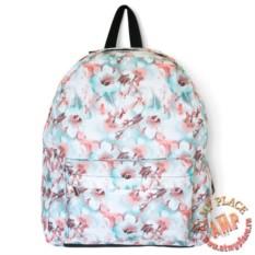 Рюкзак Цветы